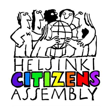 Helsinki Yurttaşlar Derneği
