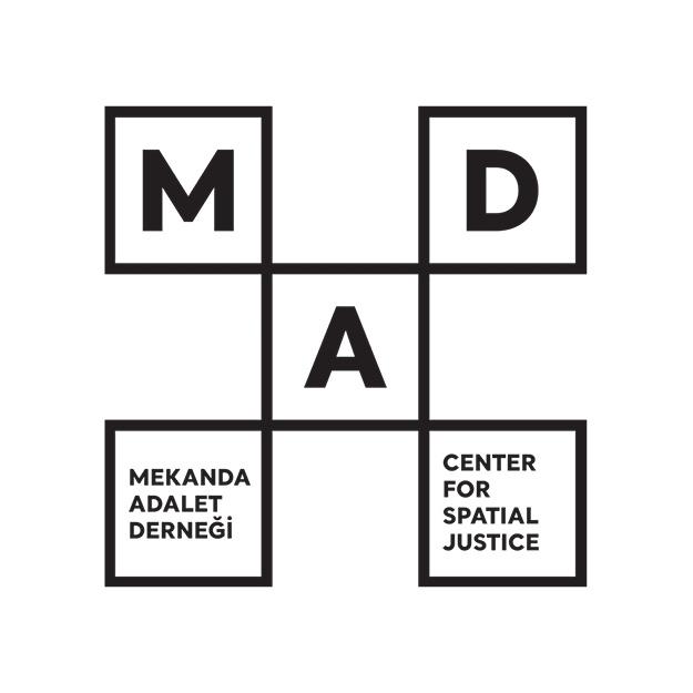 Mekanda Adalet Derneği Center for Spatial Justice
